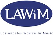 Visit the Los Angeles Women in Music website.