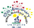 Visit the Ronald McDonald House Los Angeles website.